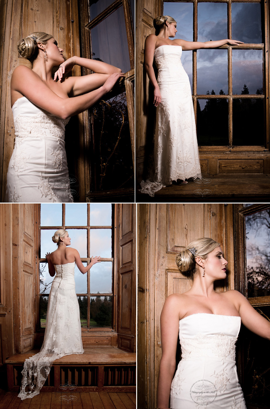 Essex wedding Bridal Photographer