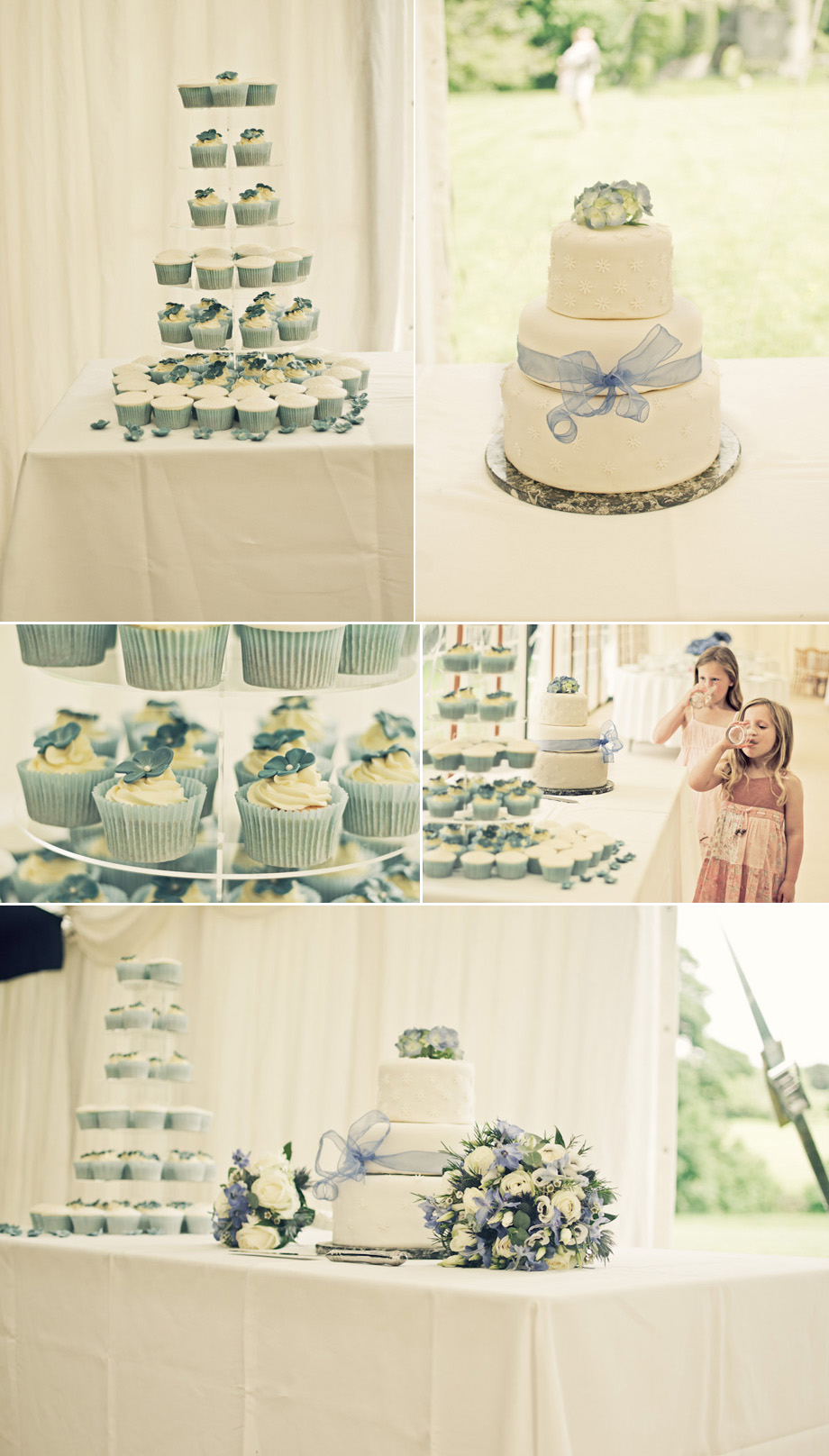 hertfordshire wedding cakes