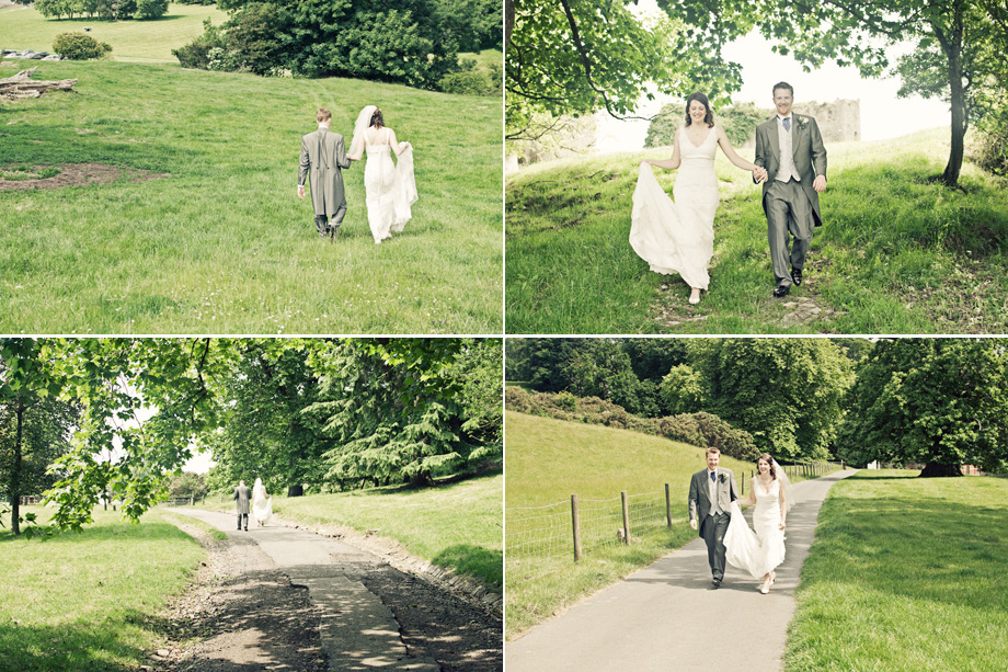 hertfordshire wedding portraits