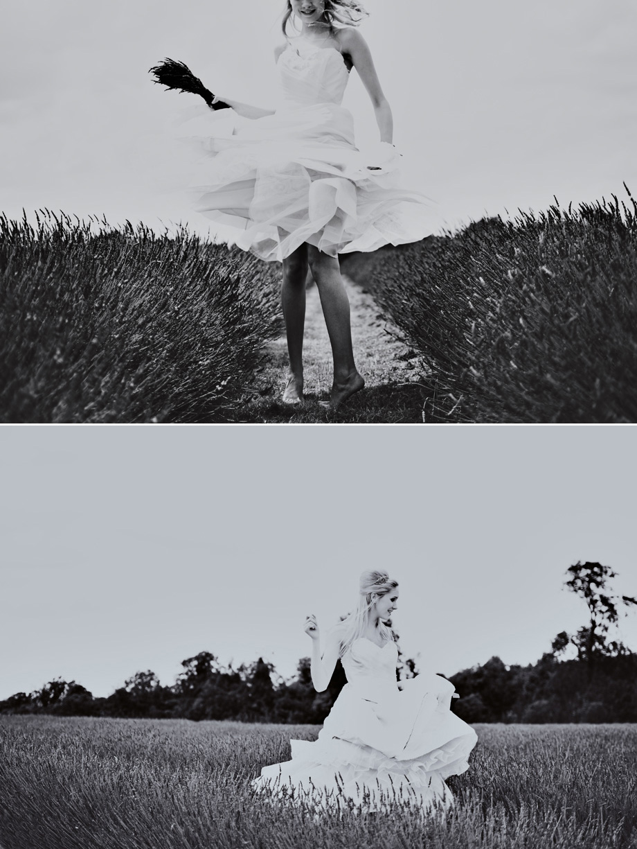enfield bridal photography - beautiful black and white wedding portraits