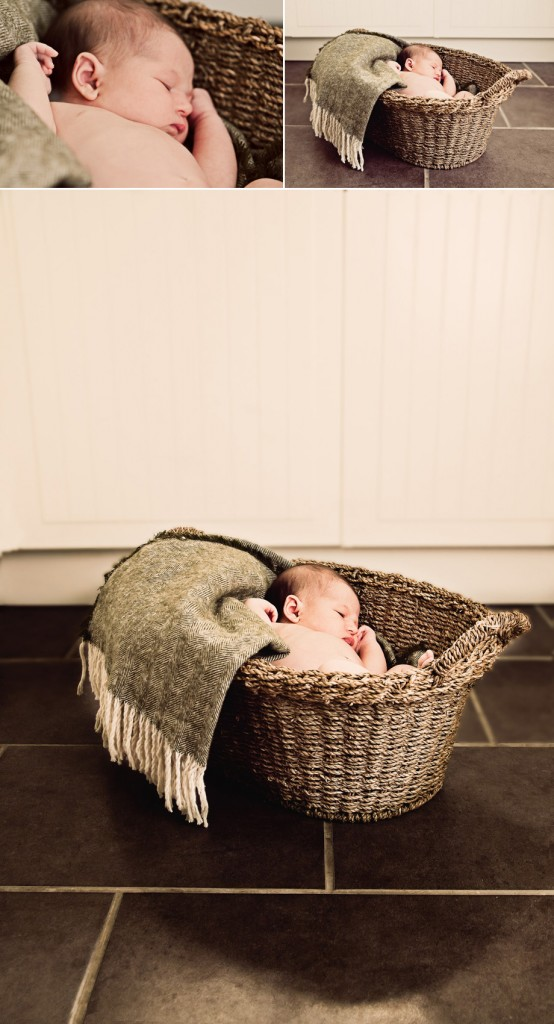 Winchmore Hill baby photography