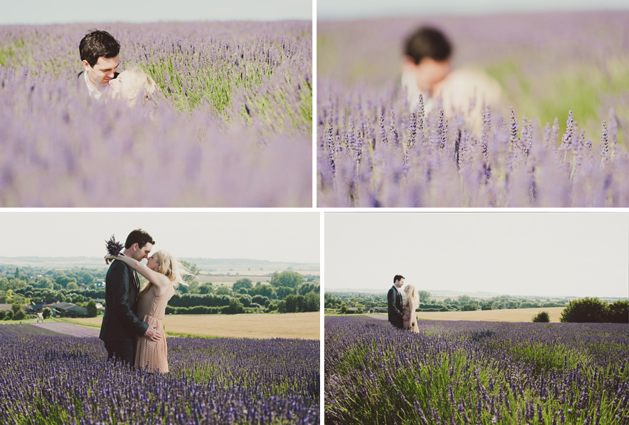 Lavender Farm Hitchin Hertfordshire wedding photography