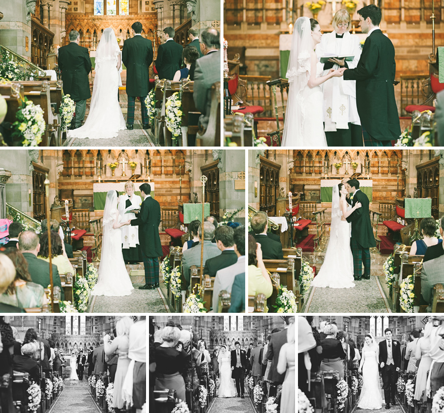 Port Talbot Church wedding