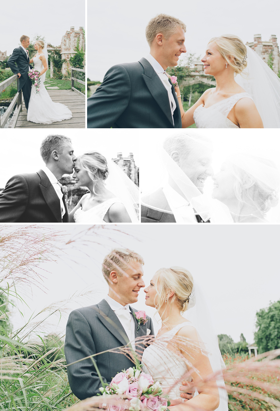 Enfield wedding photographers